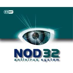 نسخه های مختلف Nod32